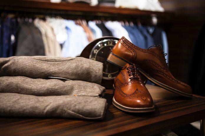 Tøjbutik