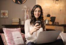 Damesmode online